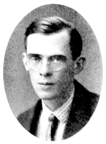 Holger Möller, porträttbild
